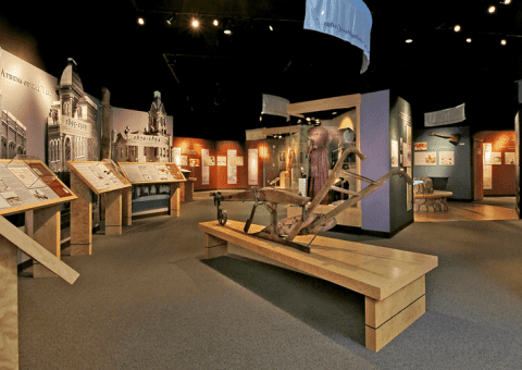 Greeley History Museum