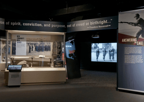 National Museum of American Jewish Military History